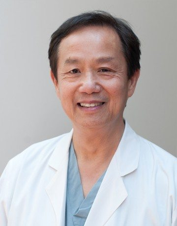 Dr. William Chan