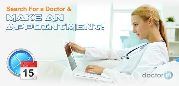 Doctorin Find Doctors