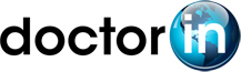 doctorin logo
